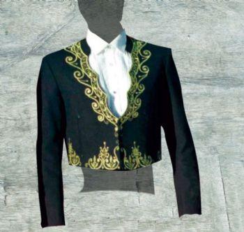 Spanish Jackets